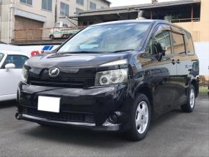 トヨタ ヴォクシー X 両側電動スライドドア ナビ AW ETC ミニバン