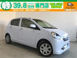 トヨタ ピクシスエポック X エコアイドル ABS キーレスエントリー