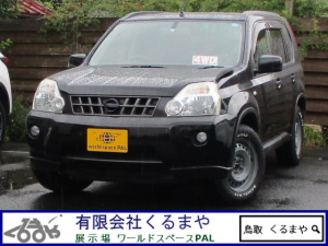 日産 エクストレイル 20S 4WD ナビ テレビ バックカメラ ETC