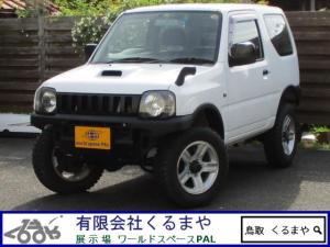 スズキ ジムニー XG リフトアップ2インチ 4WD 5MT LEDテール M/Tタイヤ キーレス