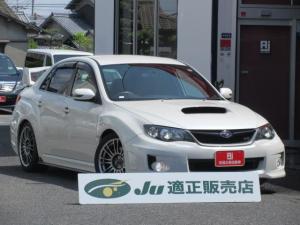 スバル インプレッサ WRX STI Aラインプレミアムpkg 車高調 全国保証
