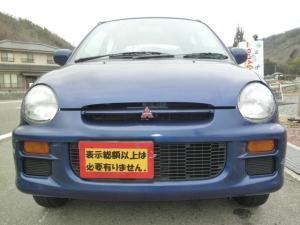 三菱 ミニカ AT4速 パワーウインドー 電動ミラー 運転席エアーバック