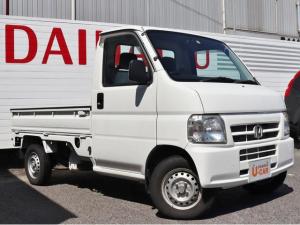 ホンダ アクティトラック SDX 5MT 4WD A/C