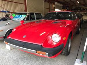 日産 フェアレディZ Z パナスポーツAW AT車
