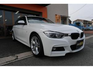 BMW 3シリーズ 320iツーリング Mスポーツ ナビ パワーバックドア
