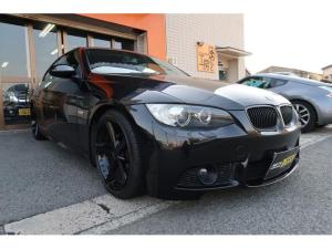 BMW 3シリーズ 320i カロッツェリアナビ ETC Mルック 19インチ