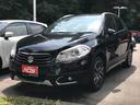 スズキ/SX4 Sクロス ベースグレード 4WD スマートキー ETC シートヒーター