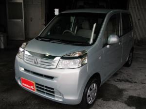 ホンダ ライフ G特別仕様車 HIDスマートスペシャル バックカメラナビTV
