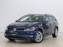 フォルクスワーゲン/VW ゴルフヴァリアント TSI コンフォートライン テックエディション
