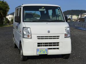 スズキ エブリイ GA 4WD MT
