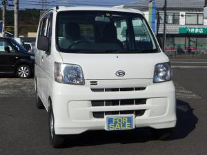 ダイハツ ハイゼットカーゴ スペシャル 4WD MT ETC