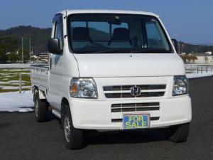 ホンダ アクティトラック SDX 4WD エアコン パワステ MT