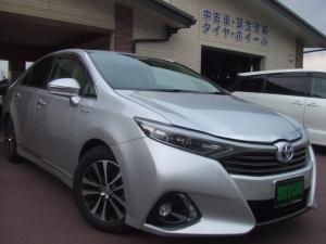 トヨタ SAI G ナビ/Bカメラ/ETC/TV/LEDヘッドライト