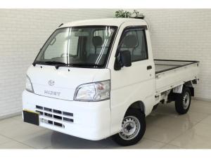 ダイハツ ハイゼットトラック 農用スペシャル 4WD・5速MT・エアコン