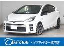 トヨタ/アクア G GRスポーツ17インチパック SDナビ セーフティセンス