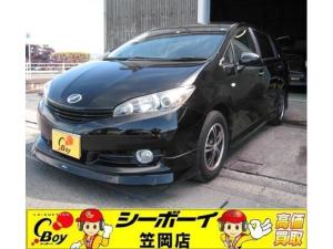 トヨタ ウィッシュ 1.8X HIDセレクション