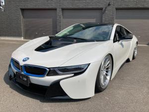 BMW i8 ベースグレード ベースグレード(4名)