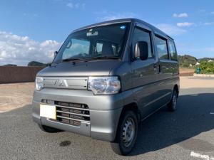 三菱 ミニキャブバン CD 2WD オートマ エアコン パワステ ワンオーナー車 新品タイヤ交換