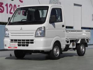 三菱 ミニキャブトラック M 衝突軽減ブレーキ
