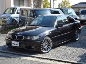 BMW 3シリーズ 318Ci Mスポーツパッケージ