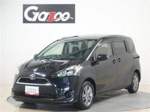 トヨタ シエンタ G ETC・ナビ・フルセグTV・バックモニター・ワンオーナー