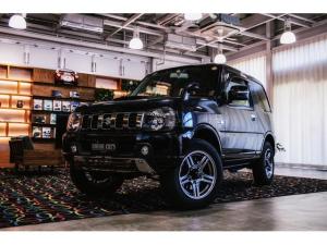 スズキ ジムニー ランドベンチャー 社外ナビ テレビ ETC アルミホイール ステアリングスイッチ フロントフォグランプ ドアミラーウィンカー 4WD キーレス