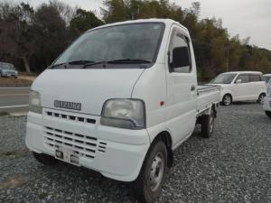スズキ キャリイトラック 2WD 5MT