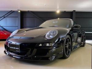 ポルシェ 911 911カレラS リビルトE/G載替 カーボンブレーキ スポーツエクゾースト サンルーフ スポーツシート パワーシート シートヒーター バックカメラ ETC カロッツェリアHDDサイバーナビ