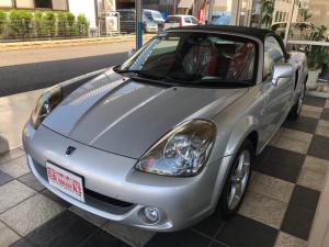 トヨタ MR-S シーケンシャル 純正アルミ キーレス