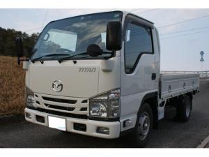 マツダ タイタントラック  3.0ディーゼルターボ 積載2t ドライブレコーダー