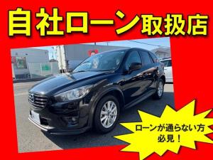 マツダ CX-5 XD ディーゼル・自社ローン・全国対応・頭金不要・保証人不要・84回払い可・1年保証