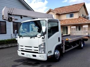 いすゞ エルフトラック 積車ウインチスライドラジコン付積載2400 PS PW