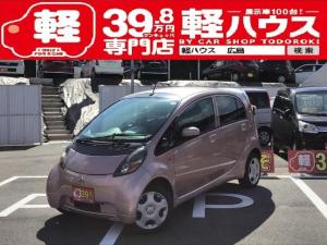 三菱 アイ ビバーチェ スマートキー CD プライバシーガラス