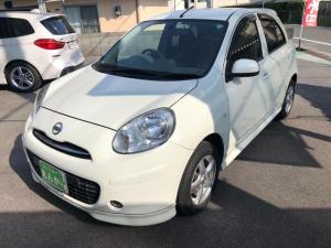 日産 マーチ 地デジナビ ETC ホグランプ タイヤ4本新品