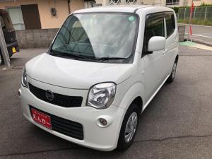 日産 モコ S FOUR フルセグナビ Bluetooth 4WD ミラーヒーター