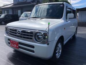 マツダ スピアーノ XS ワンセグナビ bluetooth バックセンサー 13インチ ベンチシート ライトレベライザー ETC