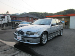 iBMW BMW 328iツーリング