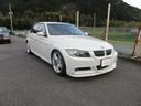 BMW/BMW 325i Mスポーツ 左ハンドル