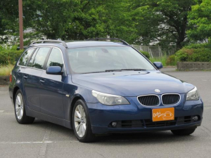 iBMW BMW 525iツーリング