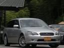 スバル/レガシィツーリングワゴン 2.0R STIカナード/マフラー