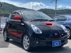 スバル R1 S ナビ 黒 スーパーチャージャー