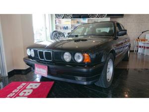 BMW 5シリーズ 535i ディーラー車  修復歴なし パワーシート 左H