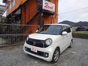 ホンダ N-ONE プレミアム/Sキー/バックカメラ/CD/車検整備付き