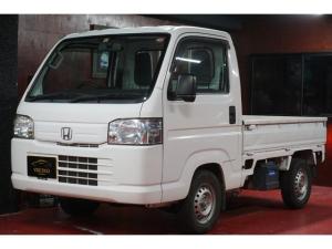 ホンダ アクティトラック SDX 5速ミッション 2WD 荷台ランプ エアコン パワステ