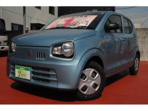 スズキ アルト L SDナビ キーレス ETC ドラレコ レンタカーアップ シートヒーター エアコン Bluetooth 修復歴なし