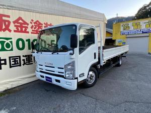 いすゞ エルフトラック  ロング 積載2,000Kg ETC エアコン スムーサーex