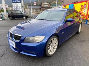 BMW 3シリーズ 323i パワーシート スマートキー