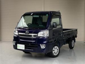ダイハツ ハイゼットトラック  4WD AC MT 軽トラック オーディオ付
