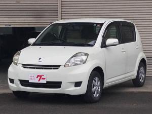 トヨタ パッソ X Fパッケージ スマートキー タイミングチェーン