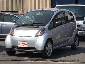 三菱 アイ M 電動格納ミラー スマ-トキ- Wエアバック CDデッキ